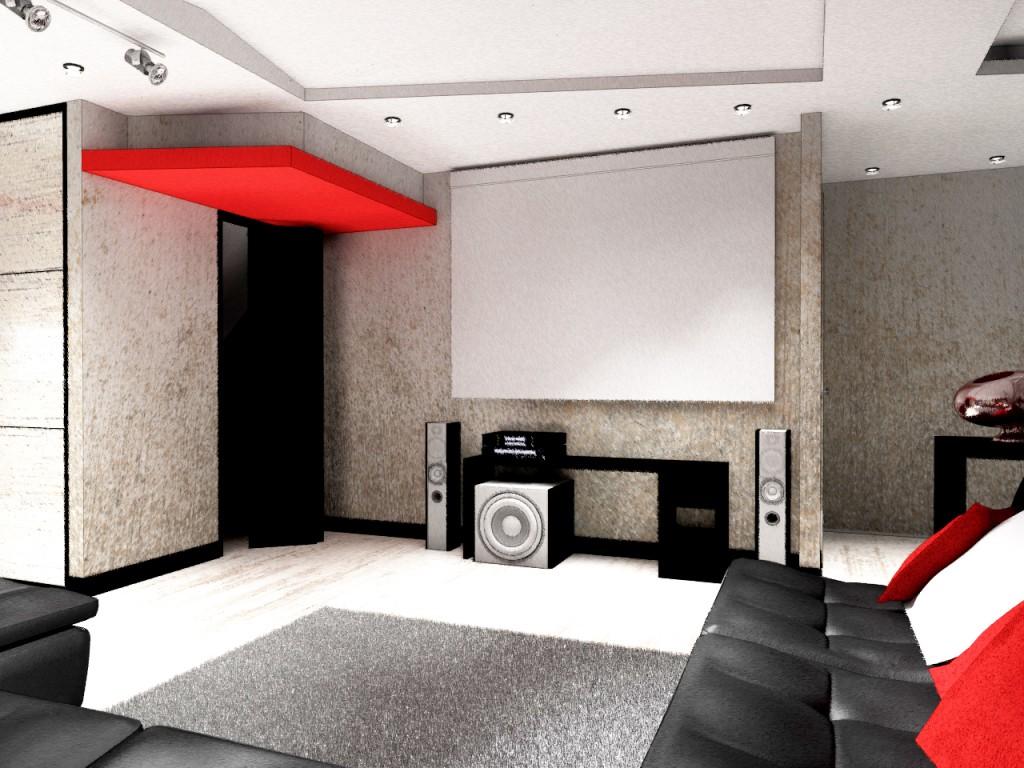 Дизайн интерьера квартиры в Астрахани
