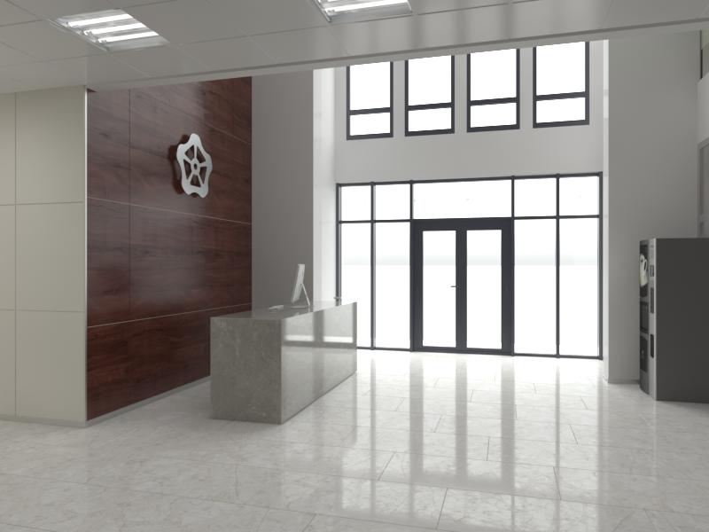 Дизайн интерьера офиса в Волгограде, архитектурное проектирование, дизайн интерьера в Волгограде, дизайн интерьера